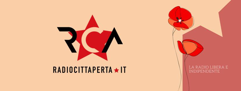 Radiocittaperta - la radio libera e indipendente