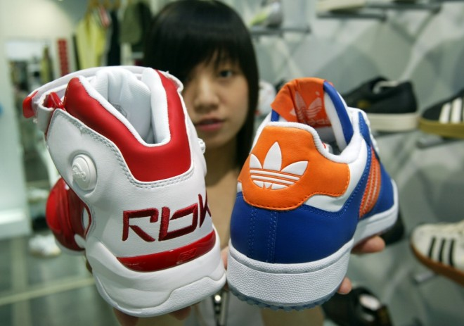 adidas-reebok-shoes
