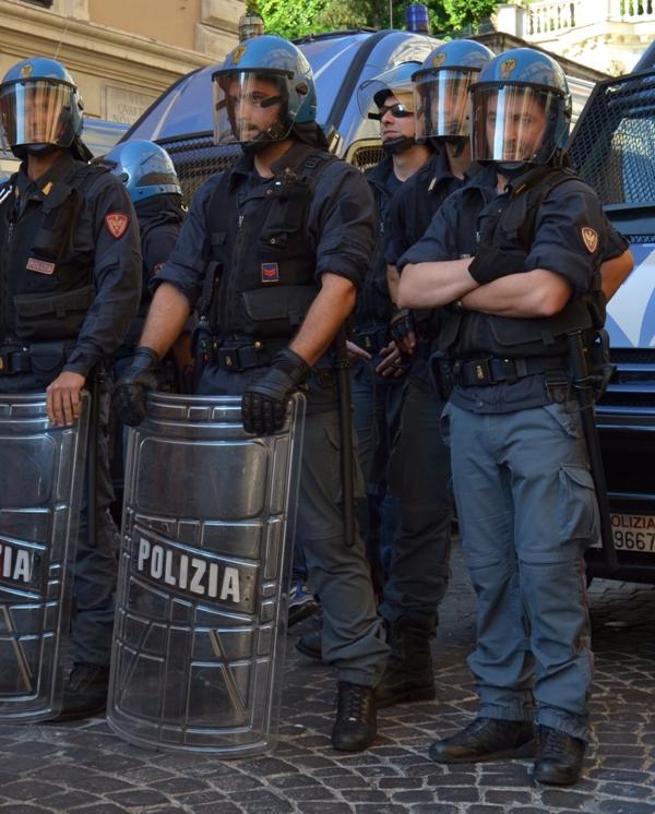 policepiccola