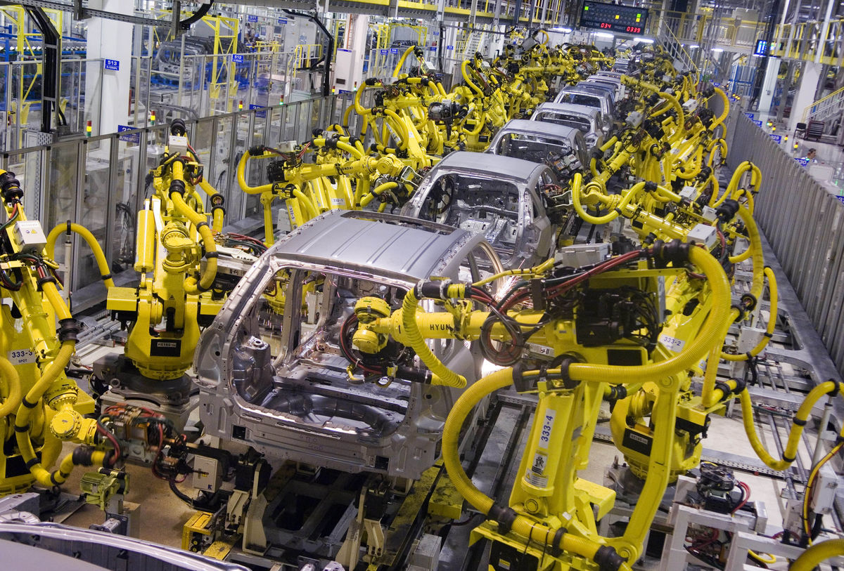 Kia Motors Zilina 2