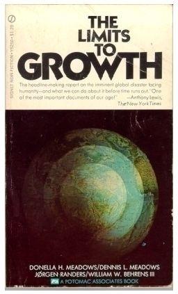 Risultati immagini per limiti della crescita