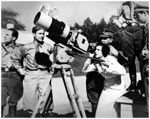 German filmmaker Leni Riefenstahl