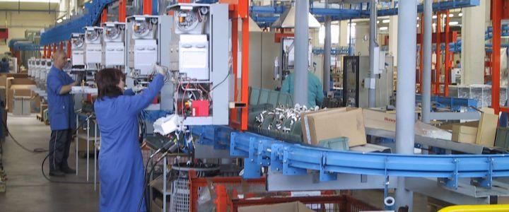 macchine e lavoro
