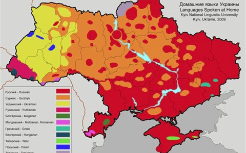 ucrainalingue