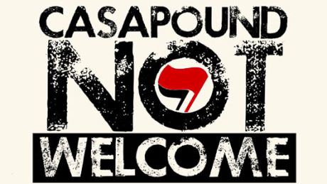 casapound-not-welcome