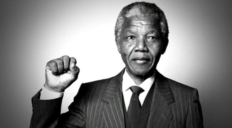 Risultati immagini per Mandela razzista