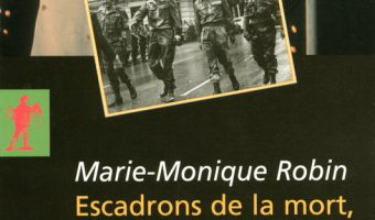 Francia escadrons de la mort