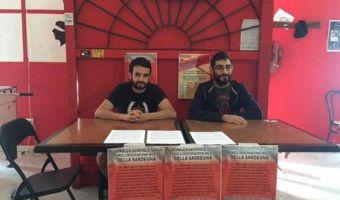 Comitato studentesco contro l'occupazione militare in Sardegna