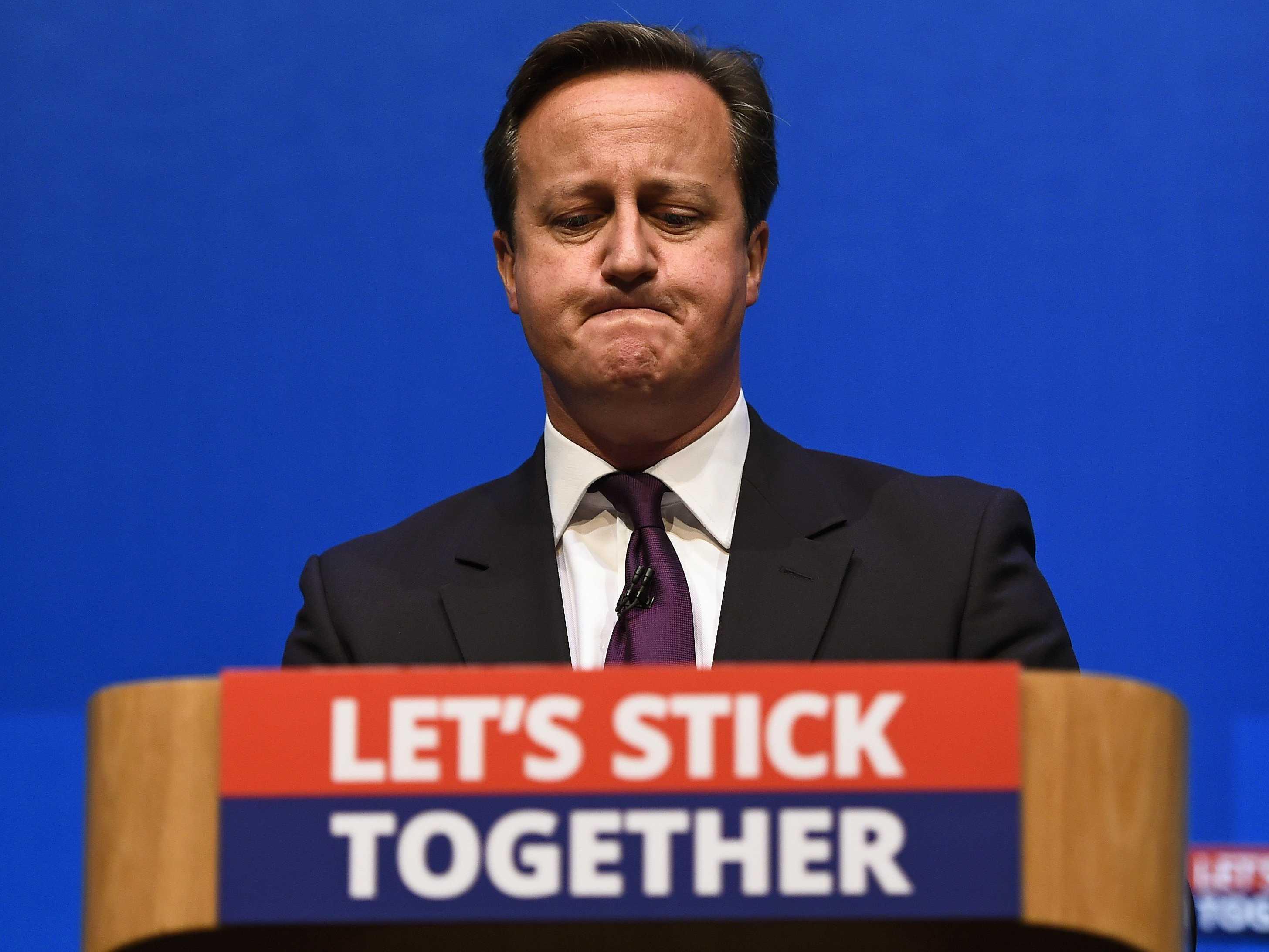 Brexit, David Cameron: un nuovo premier condurrà i negoziati con l'Ue