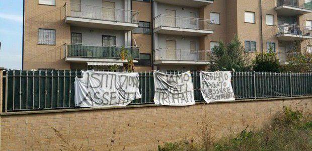 Emergenza casa a roma il peggio sta per arrivare for Piani di piccola casa verde