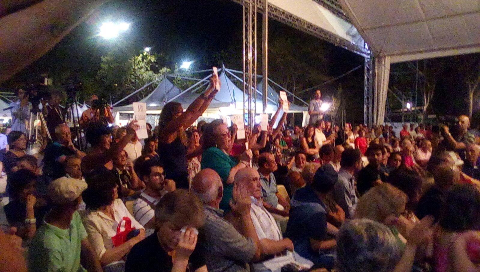 Festa nazionale dell 39 unit a catania delrio subito for Subito offerte lavoro catania