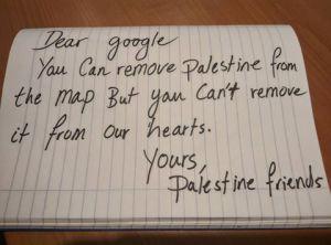 Lettera a Google
