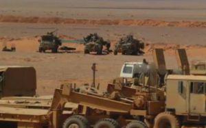 Siria truppe speciali inglesi 2