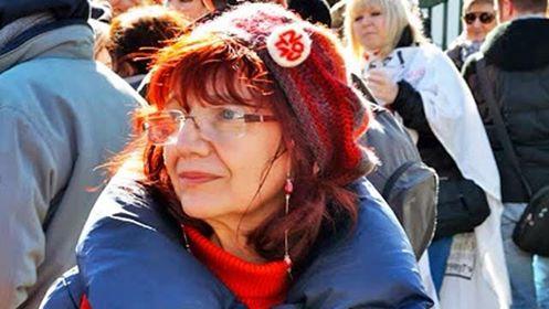 Vergognoso provvedimento giudiziario contro Nicoletta Dosio (No Tav)