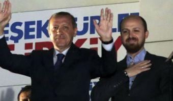 erdoganpadrefiglio