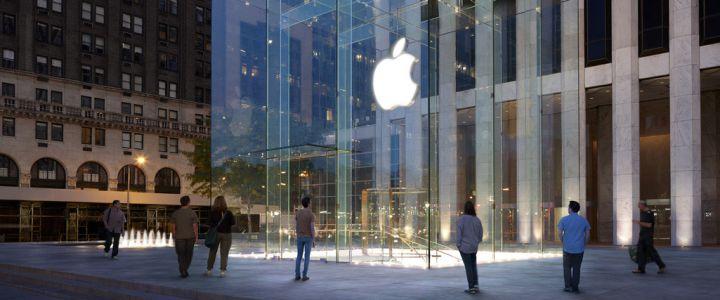 Maxi-condanna Ue per Apple. 13 miliardi da versare all'Irlanda