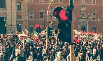 Risultati immagini per No Renzi Day a Roma, il 21-22 ottobre 2016