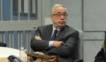 WCENTER 0AQUADEIGZ - in tribunale al processo sanitopoli  del turco  -  FOTOMAX  -  OTTAVIANO   DEL TURCO