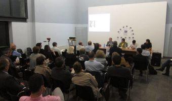 Parma dibattito su euro