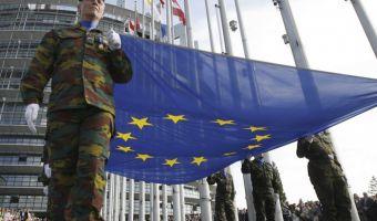Unione Europea militare