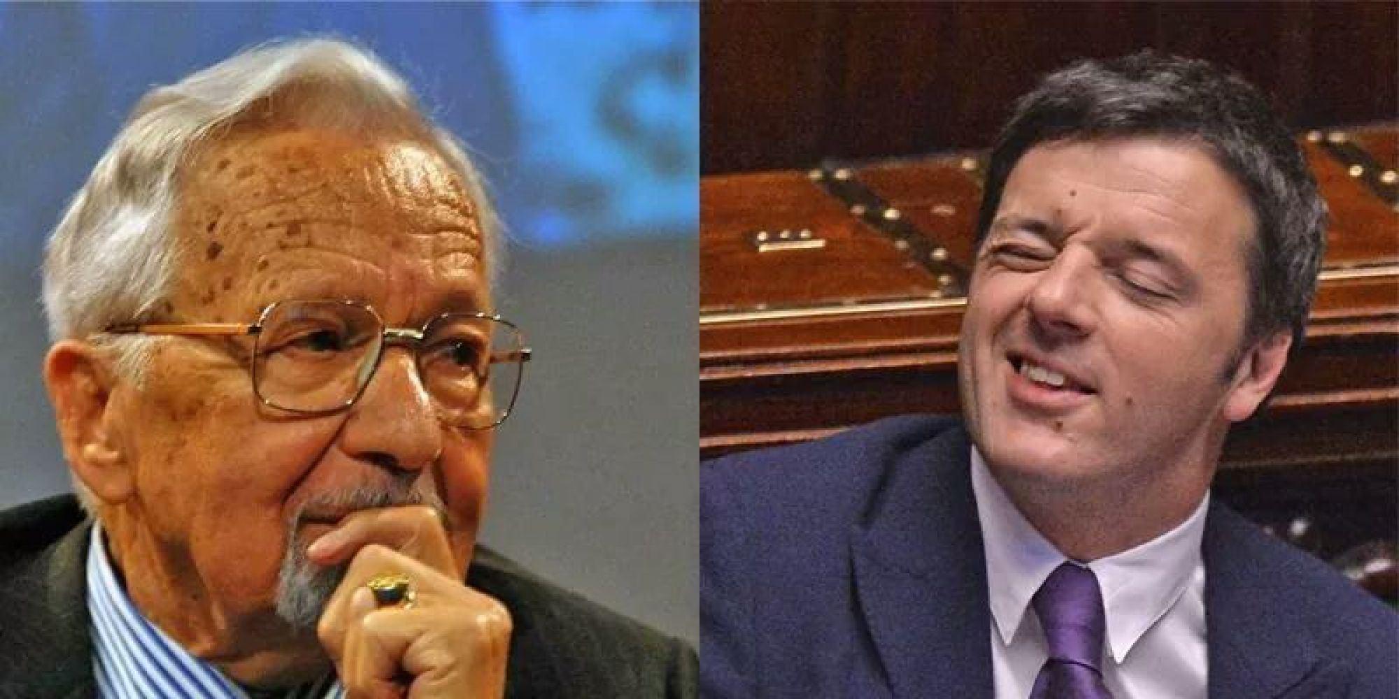 """Il """"piano Di Gelli"""" Superato In Tromba Dalle """"riforme"""" Di Renzi E"""