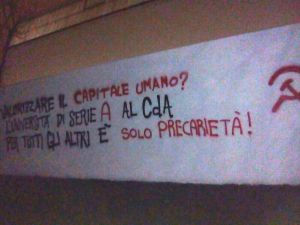 Bologna capitale umano