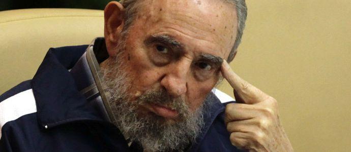 Fidel omaggio