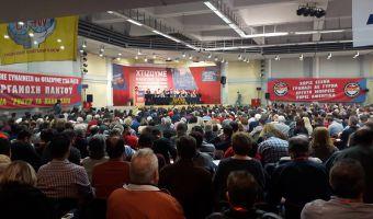 Pame congresso