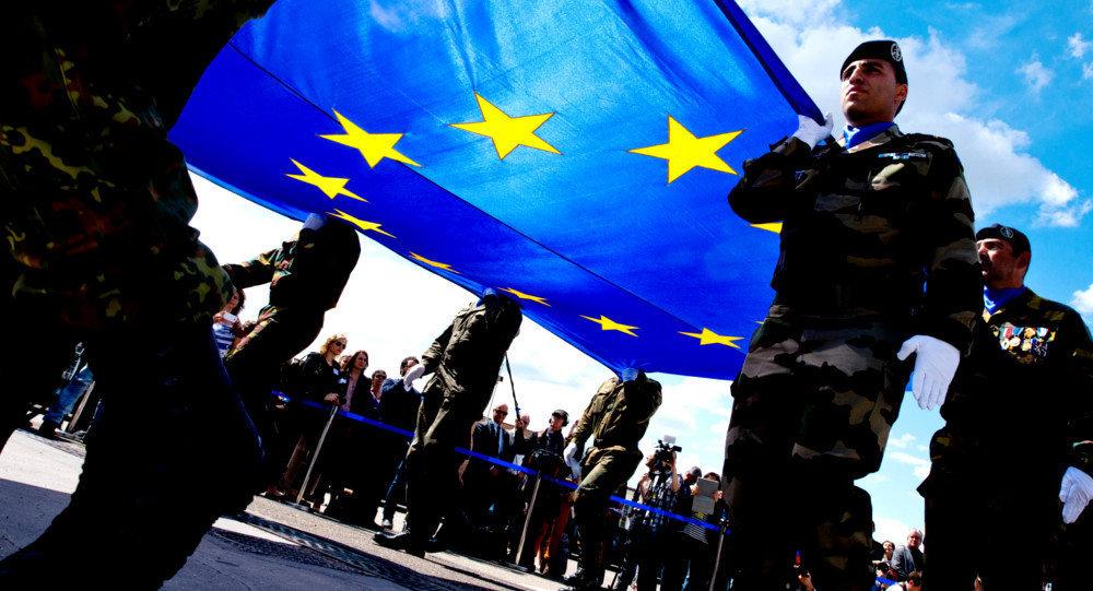 Risultati immagini per esercito europeo