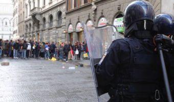 firenze polizia