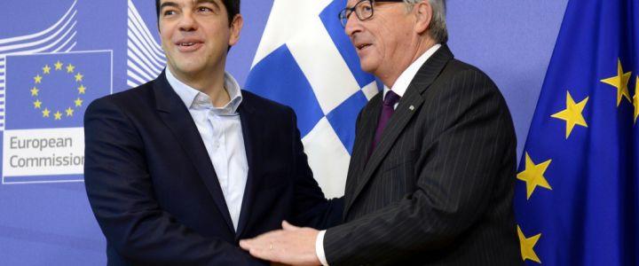tsiprasjuncker