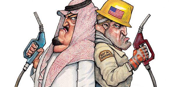 Il petrolio vola, l'economia rischia un nuovo crollo