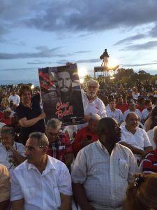Cuba delegazione RdC2