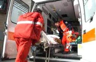 Operaio ambulanza