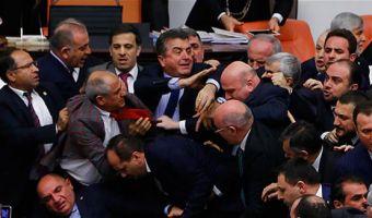 colloqui parlamentari