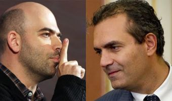 saviano e de magistris