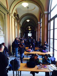 Bologna NR