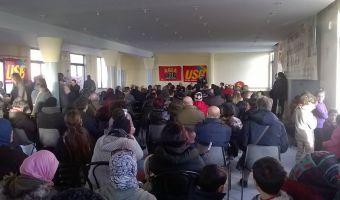 Livorno assemblea