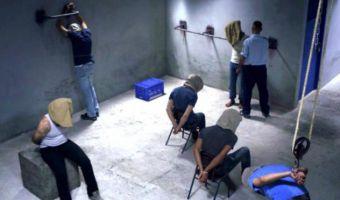 Palestina film su tortura