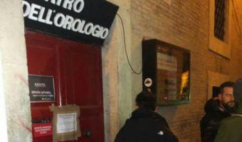 Teatro Orologio