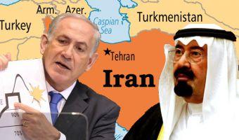 israele-arabia-saudita-alleanza-iran