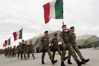 Risultati immagini per missioni militari italia