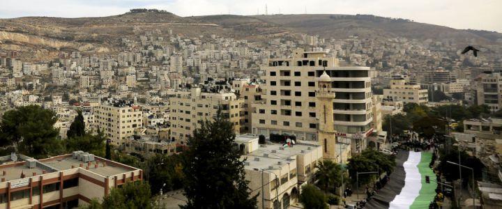 palestinabandierone
