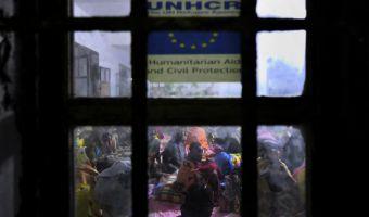 Lybia migranti