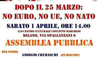 Milano eurostop