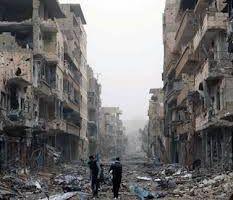 Siria Deiz ez Zor