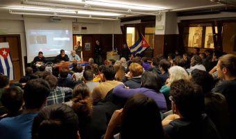 bologna Cuba assemblea
