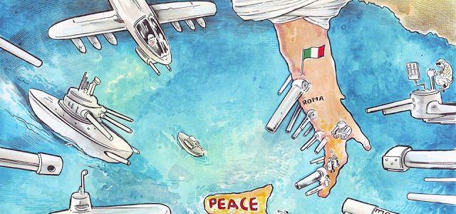 peace manenti