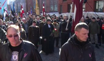 riga-nazi-veterans-march