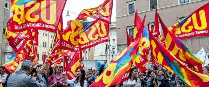 Roma, 13 maggio 2016 (Patrizia Cortellessa/Pacific Press via ZUMA Wire/ANSA)
